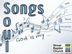 God – my Foundation