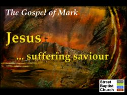 Jesus – pattern of greatness