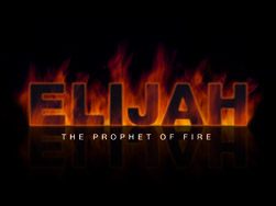Elijah – Sulking and Sin and Sackcloth