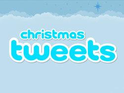 Christmas tweets – Joseph